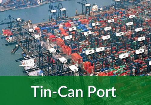 Home - Nigerian Ports Authority