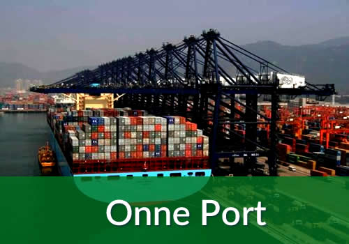 Home - Nigerian Ports Authority