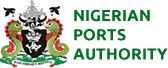 Nigerian Ports Authority Mobile Logo