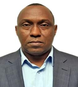 Professor Idris Abubakar