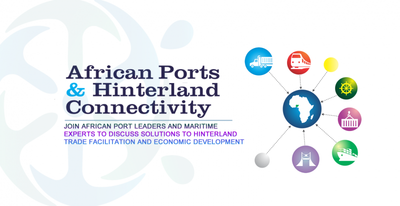 African Ports & Hinterland Connectivity